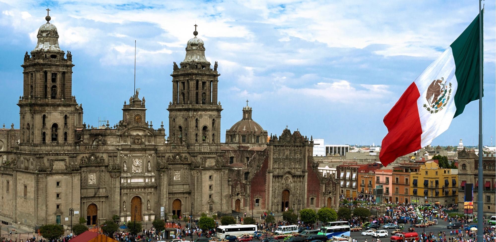 Mexico Mexico City Hotels Resorts