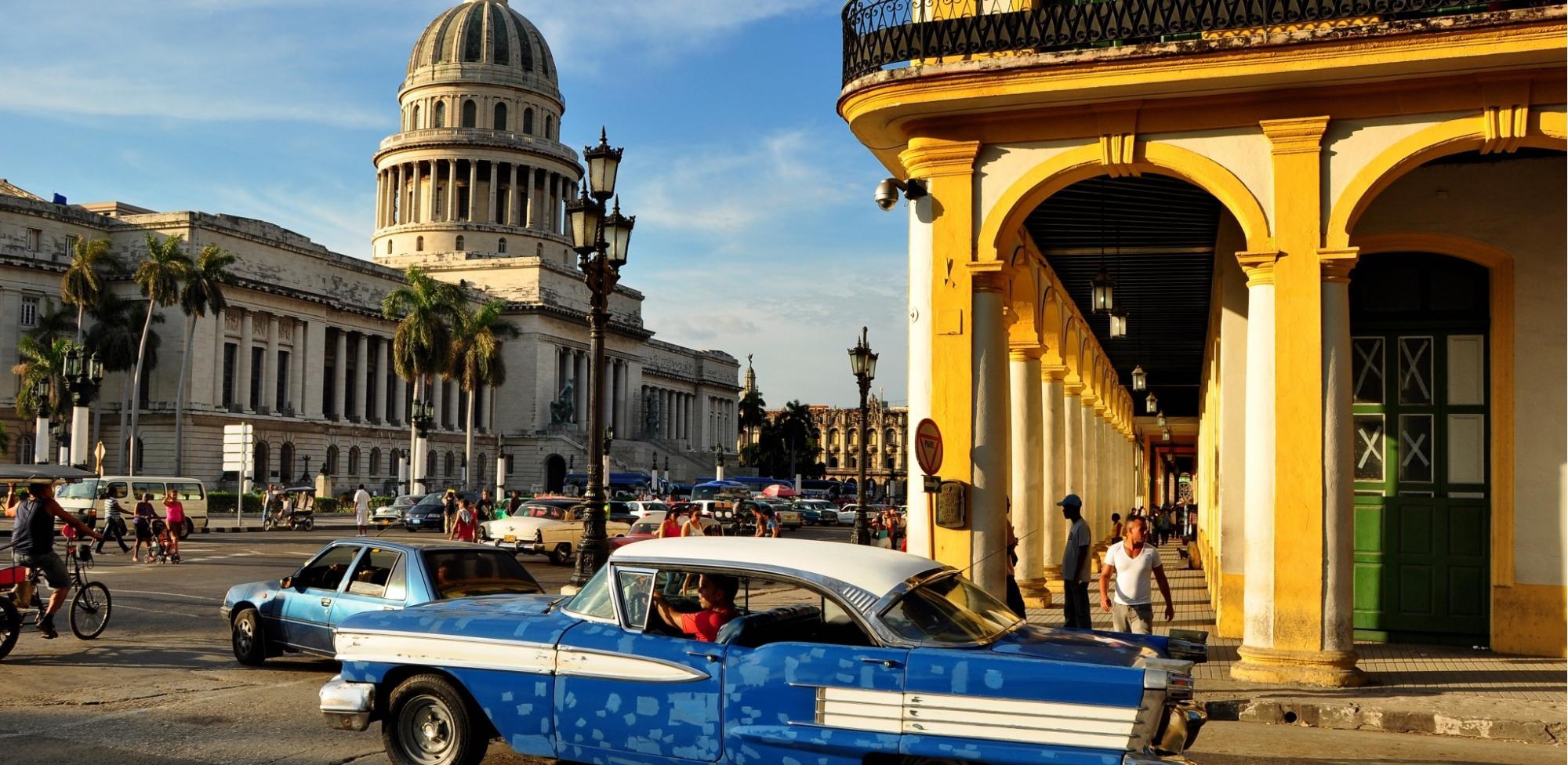 Gran Hotel Manzana Kempinski La Habana - La Havane