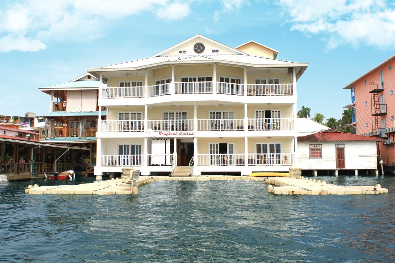 7 Mejores Lugares para Hospedarse en Bocas del Toro