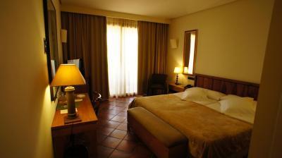 Hotel Cigarral El Bosque Toledo Spain Hotel Website