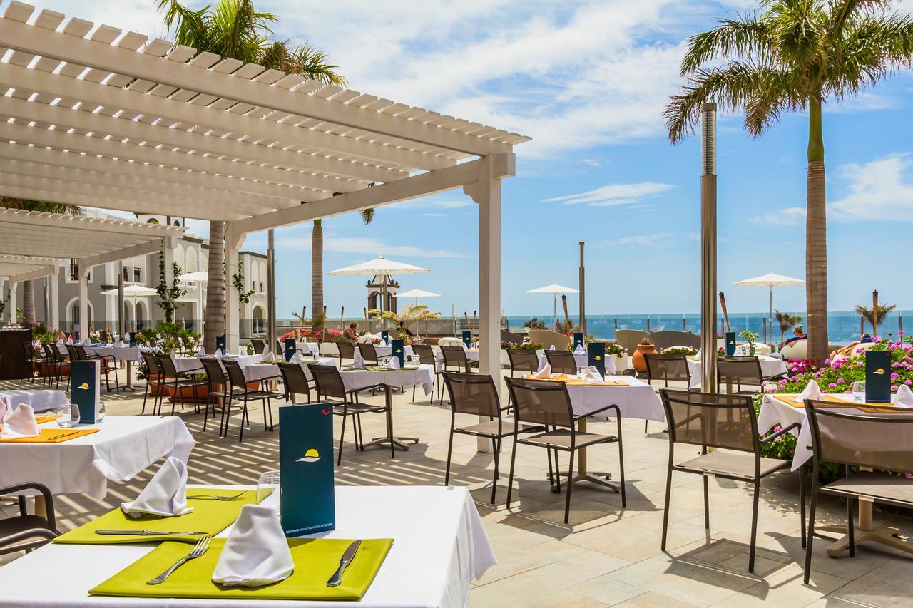 Royal Palm Resort Jandia Fuerteventura Hotel Website