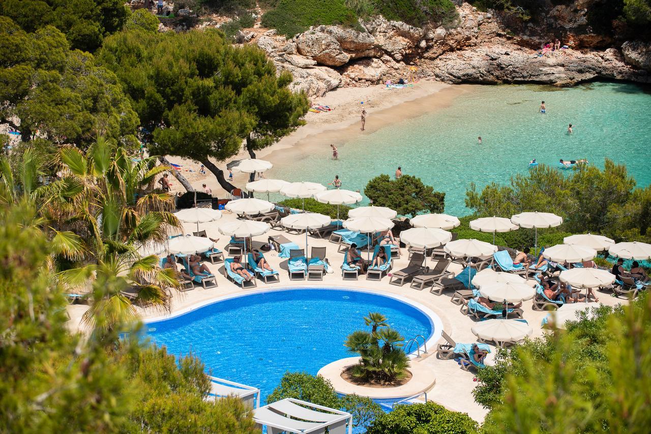 Inturotel Cala Esmeralda Beach Mallorca Hotel Website