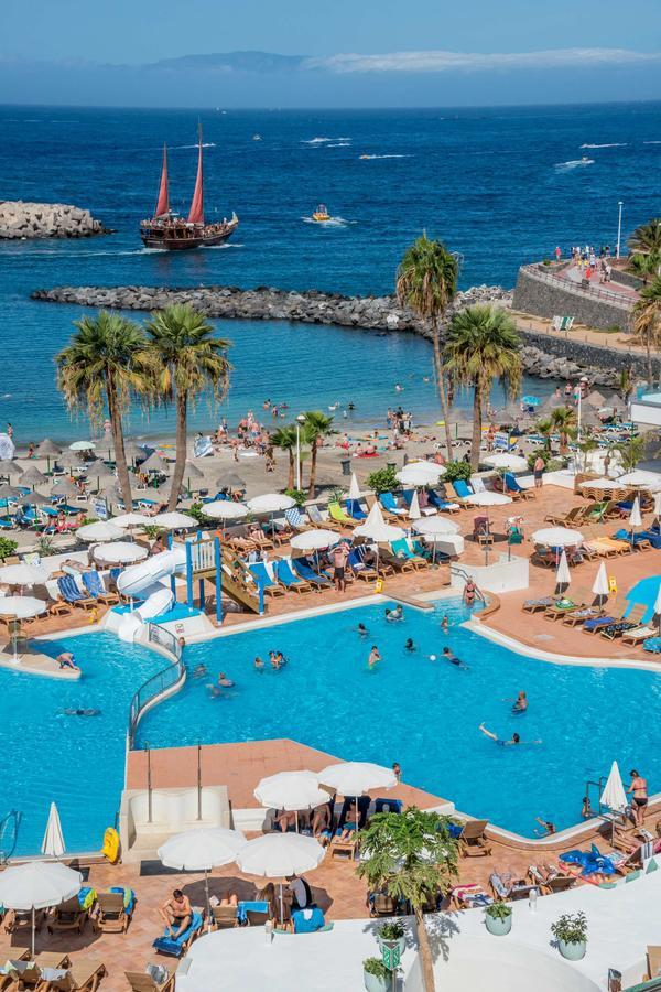 Hovima La Pinta Beachfront Family Hotel Tenerife Hotel Website