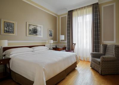 Rome Marriott Grand Hotel Flora Rome Hotel Website