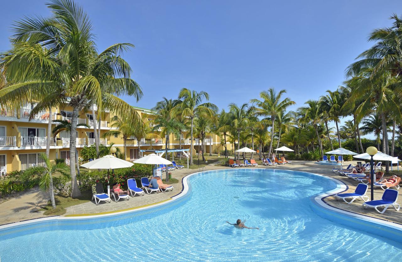 Hotel Tryp Cayo Coco - Cayo Coco