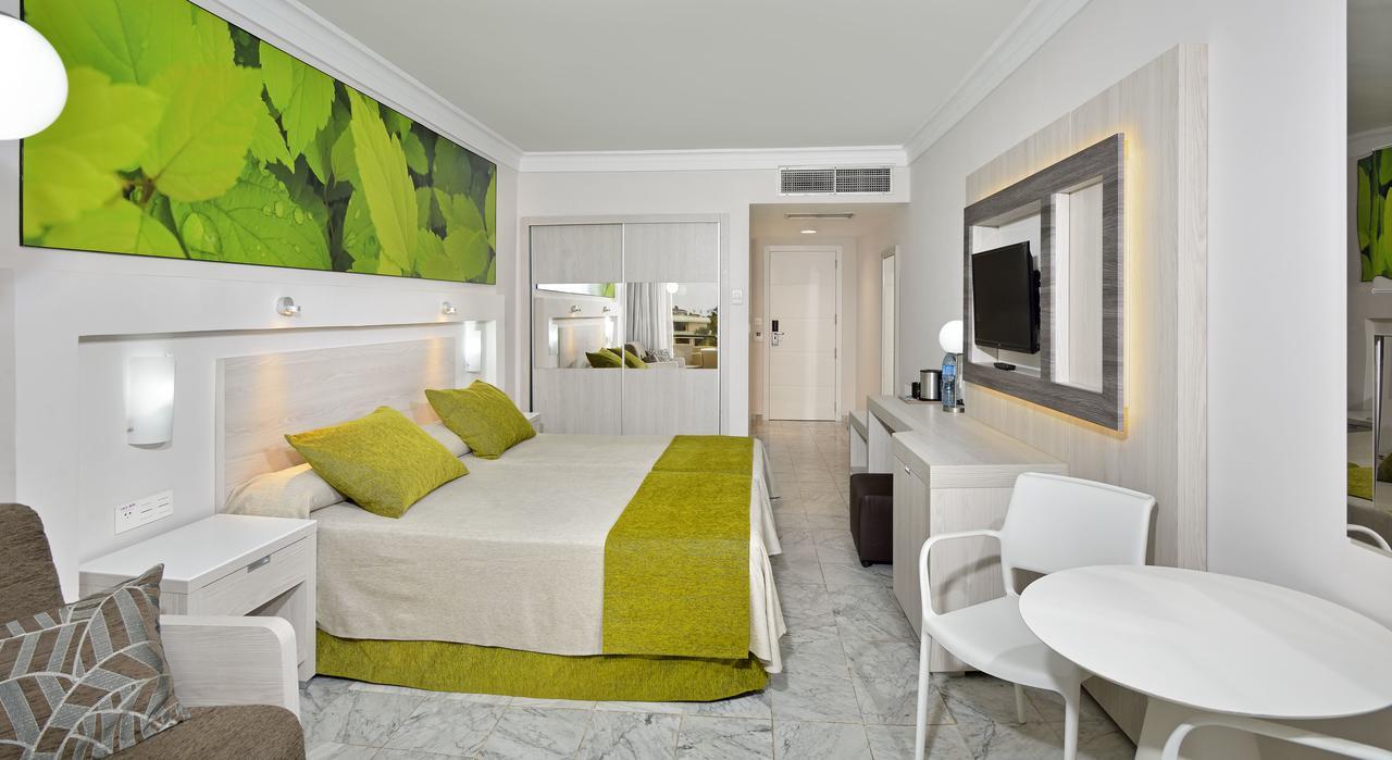 Sol Palmeras Hotel  Varadero  CUBA  Hotel WebSite
