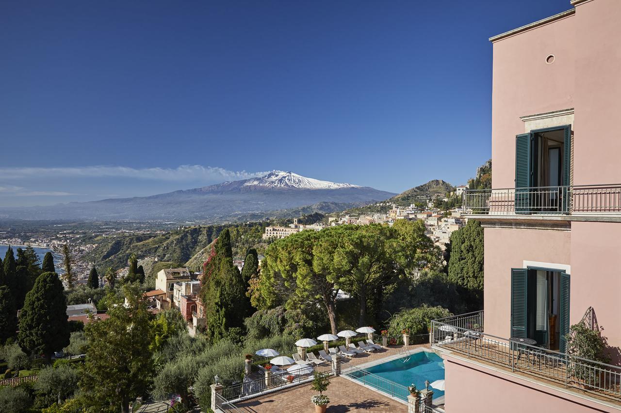 Grand Hotel Timeo A Belmond Hotel Taormina Hotel Website