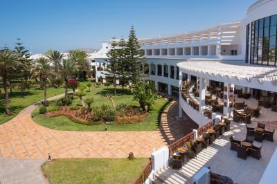 Iberostar Founty Beach Agadir Morocco Hotel Website