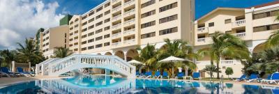 Quinta Avenida Habana Hotel Havana Hotel Website